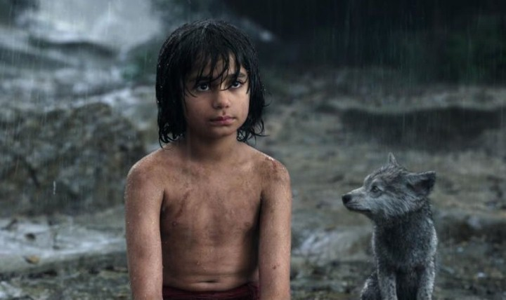 فيلم فيلم Jungle Book