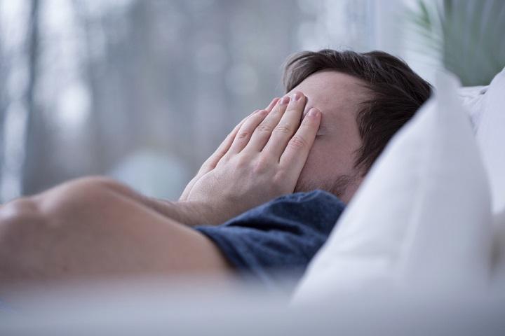 مشاكل في النوم