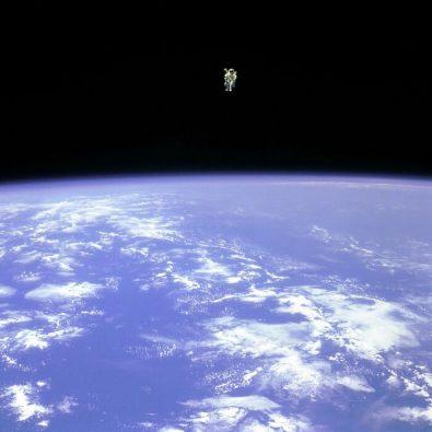 صور نادرة مكوك الفضاء