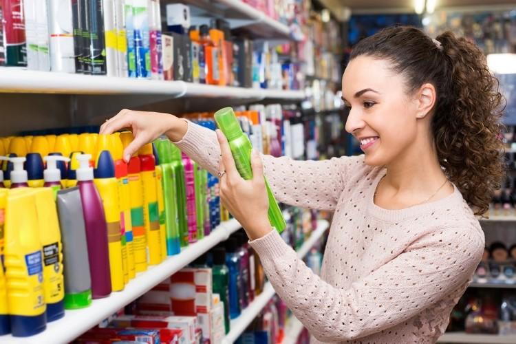 خدع التسويق منتجات نسائية
