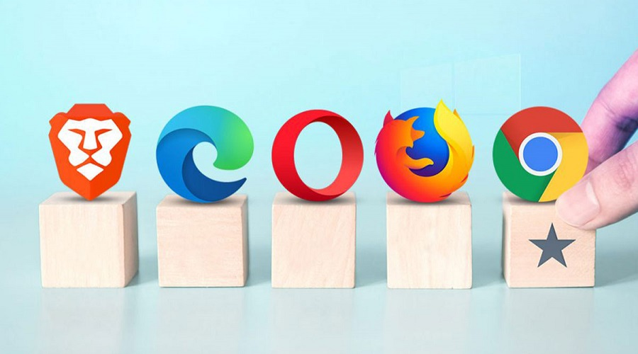 Browsers For Privacy