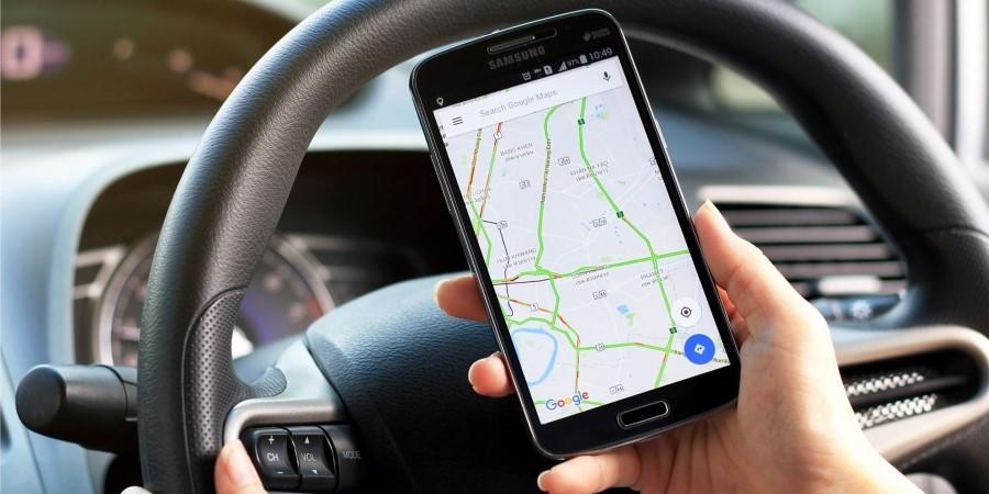 Offline GPS Map Apps
