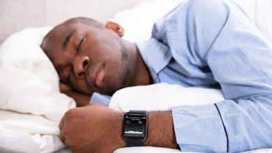 sleep tracker fitbit