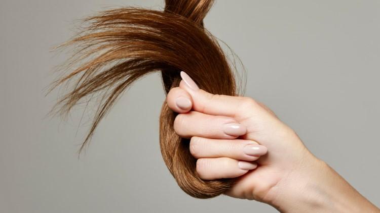 الشعر والأظافر