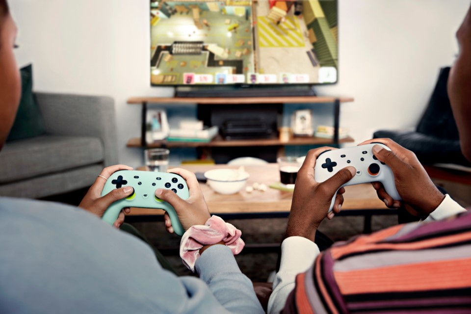 video games reduce anxiety